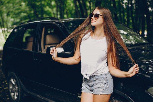 Девушка модель работа машина mercedes fashion week как попасть