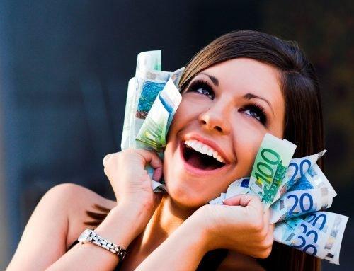 Как заработать девушке: 3 профессии и 1 лайфхак, которые изменят вашу жизнь