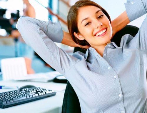 Легкие профессии для девушек, перечень вакансий